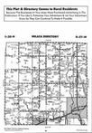 Map Image 018, Mille Lacs County 1995