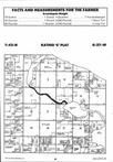 Map Image 028, Mille Lacs County 1995