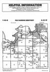 Map Image 034, Mille Lacs County 1995
