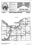 Map Image 001, Mille Lacs County 1996