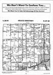 Map Image 014, Mille Lacs County 1996