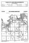 Map Image 030, Mille Lacs County 1996