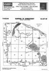Map Image 025, Mille Lacs County 2002