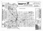 Index Map, Morrison County 1978 Published by Directory Service Company