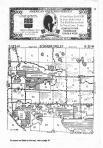 Scandia Valley T132N-R31W, Morrison County 1978 Published by Directory Service Company