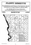 Map Image 025, Morrison County 1996 Published by Farm and Home Publishers, LTD
