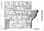 Map Image 030, Morrison County 1996 Published by Farm and Home Publishers, LTD