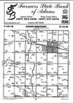 Map Image 019, Mower County 2001