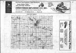 Index Map, Murray County 1979