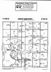 Map Image 005, Murray County 1999 Published by Farm and Home Publishers, LTD