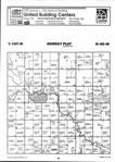 Map Image 008, Murray County 1999 Published by Farm and Home Publishers, LTD