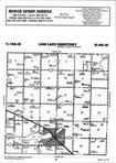 Map Image 018, Murray County 1999 Published by Farm and Home Publishers, LTD