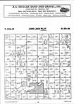 Map Image 020, Murray County 1999 Published by Farm and Home Publishers, LTD