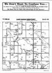Map Image 026, Murray County 1999 Published by Farm and Home Publishers, LTD