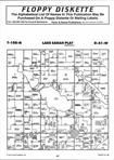 Map Image 028, Murray County 1999 Published by Farm and Home Publishers, LTD