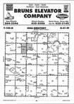 Map Image 030, Murray County 1999 Published by Farm and Home Publishers, LTD