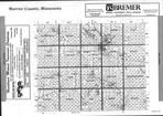 Index Map, Murray County 2001