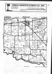Nicollet T109N-R28W, Nicollet County 1978 Published by Directory Service Company