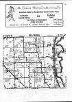 Belgrade T109N-R27W, Nicollet County 1978 Published by Directory Service Company