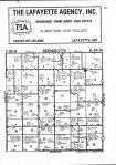 Bernadotte T111N-R29W, Nicollet County 1978 Published by Directory Service Company
