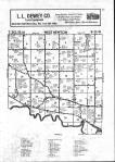 Map Image 001, Nicollet County 1980