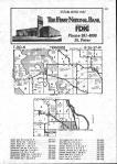 Map Image 002, Nicollet County 1980