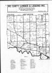 Map Image 001, Nicollet County 1981