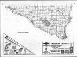Index Map, Nicollet County 1983