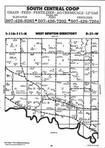 Map Image 001, Nicollet County 1995