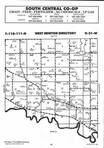 Map Image 001, Nicollet County 1996