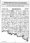 Map Image 002, Nicollet County 1996