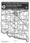 Map Image 014, Nicollet County 1996