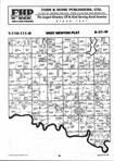 Map Image 002, Nicollet County 1998