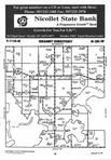 Map Image 034, Nicollet County 1998