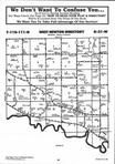 Map Image 001, Nicollet County 2000