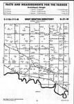 Map Image 001, Nicollet County 2001