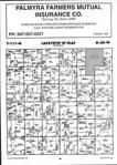 Map Image 032, Nicollet County 2001