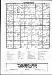 Map Image 026, Nobles County 1983