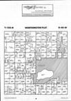 Map Image 002, Nobles County 1995