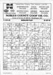Map Image 005, Nobles County 1995