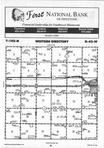 Map Image 006, Nobles County 1995