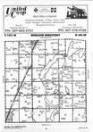 Map Image 007, Nobles County 1995