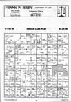 Map Image 033, Nobles County 1995