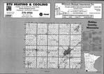 Index Map, Nobles County 1996