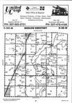 Map Image 007, Nobles County 1996