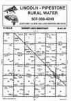 Map Image 010, Nobles County 1996