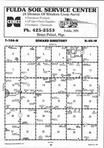 Map Image 014, Nobles County 1996