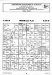 Map Image 033, Nobles County 1996