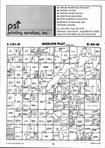Map Image 009, Nobles County 1999