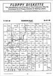 Map Image 016, Nobles County 1999